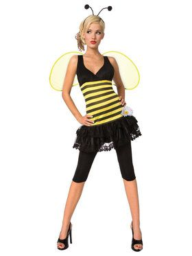 Bug Costume Ideas