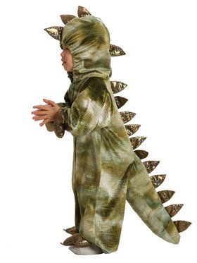 Dinosaur Costume Ideas