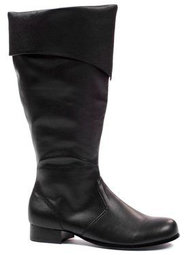 Adult's Tall Pirate Boots