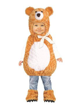 Teddy Bear Infant Costume  sc 1 st  BuyCostumes.com & All Baby and Toddler Costumes - Baby and Toddler Halloween Costumes ...