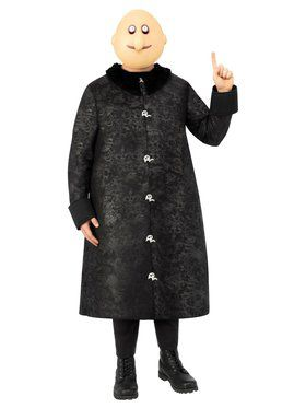 The Addams Family Fester Adult Costume