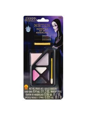 The Addams Family Kids Morticia's Make - Up Kit