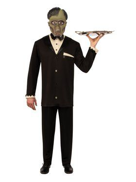 The Addams Family Lurch Adult Costume