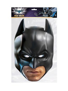 The Dark Knight Batman Facemask