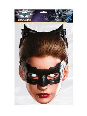 Cat Woman The Dark Knight Face 2018 Halloween Masks