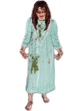 The Exorcist Regan Costume