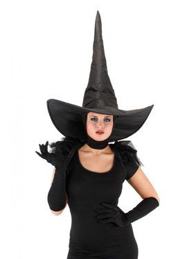 The Great And Powerful Oz Wicked Witch Deluxe Hat Accessory