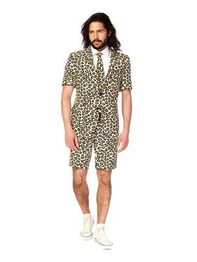 The Jag Men's Summer Opposuit