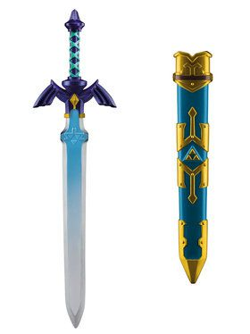 The Legend of Zelda: Link Toy Sword