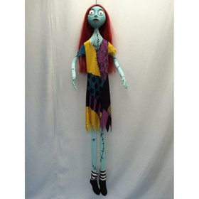 "60"" Sally The Nightmare Before Christmas Hanging Character"