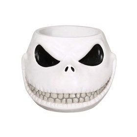 The Nightmare Before Christmas Jack Skellington 8 Inch Candy Bowl