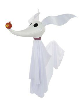 The Nightmare Before Christmas Zero Full Size Hanging Character Decoration