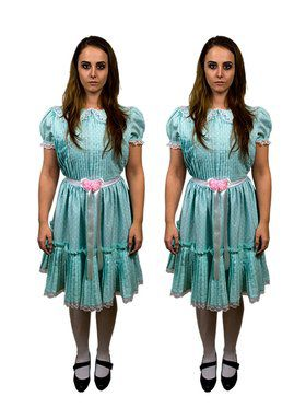 The Shining Grady Twins Adult Costume