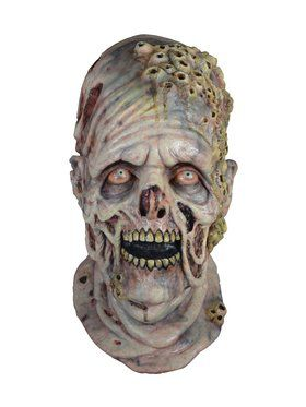 The Walking Dead Adult Barnacle Walker Mask