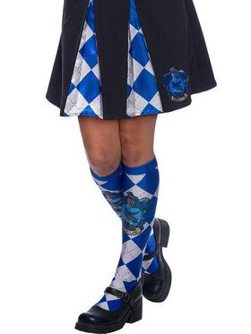 The Wizarding World of Harry Potter Ravenclaw Socks