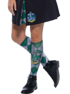 The Wizarding World of Harry Potter Slytherin Socks