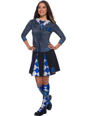 The Wizarding World of Harry Potter Ravenclaw Skirt for Women