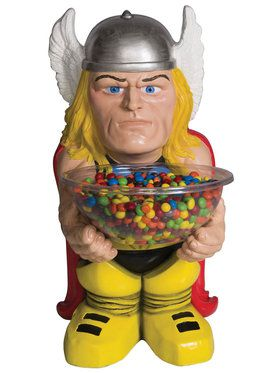 The Thor Candy Bowl Holder