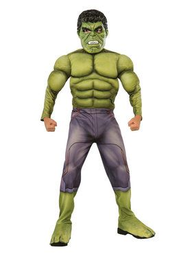 Thor: Ragnarok - Hulk Child Costume