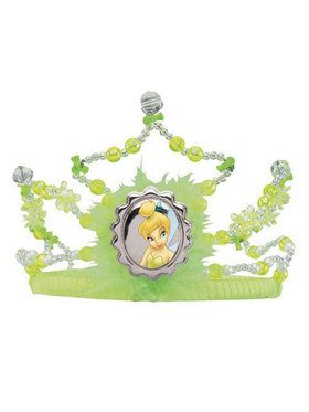 Disney Tinker Bell Child Tiara