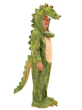 Al Gator the Alligator Baby/Toddler Costume