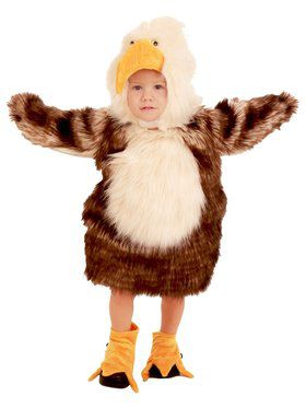 Bird costumes halloween costumes buycostumes toddler bald eagle costume solutioingenieria Image collections