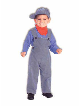 Lil' Engineer Costume for Toddlers