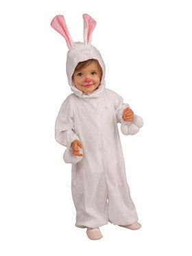 Toddler Bunny Rabbit Costume