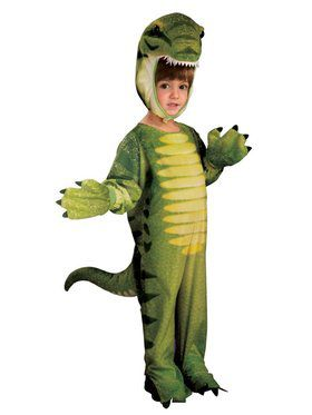 Toddler Dino - Mite Child Costume