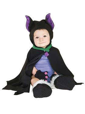 Toddler Lil Bat Caped Costume