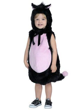 Toddler Little Kitty Costume  sc 1 st  BuyCostumes.com & Kids Cat Costumes - Kids Halloween Costumes | BuyCostumes.com