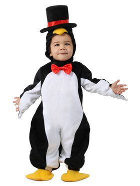 Toddler Littlest Penguin Costume
