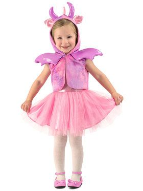 Toddler Princess Dragon Infant Costume