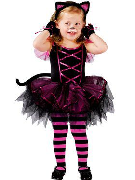 Catarina Tutu - Toddler Costume