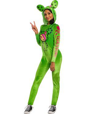 Tokidoki Sandy Jumpsuit Adult Costume