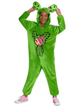 Tokidoki Sandy Jumpsuit Child Costume
