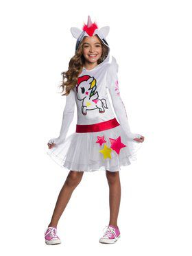 Tokidoki Stellina Child Costume