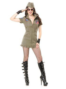 Tom Cat Seal Team Adult Costume