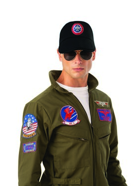 Adult Top Gun Hat
