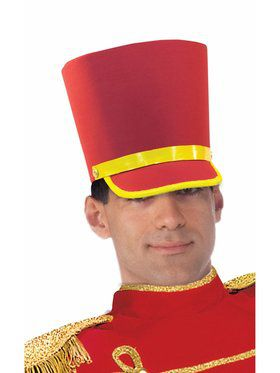 Toy Soldier Hat