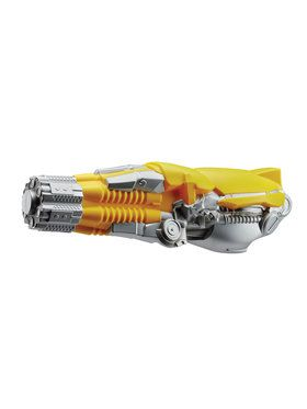 Bumblebee Transformers Plasma Cannon Blaster Accessory