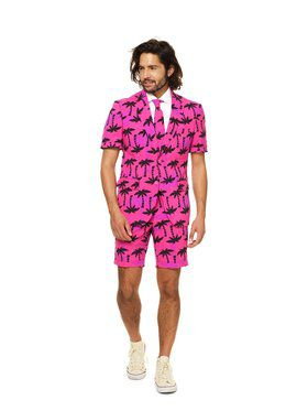 Tropicool Men's Summer Opposuit