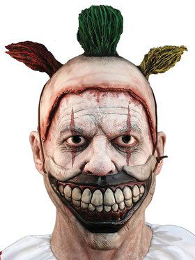 American Horror Story Twisty The Clown C