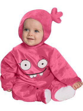 Ugly Dolls Moxy Infant Child Costume