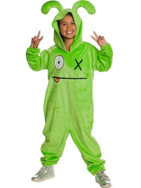 Ugly Dolls Ox Child Costume
