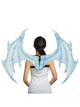 Ultimate Supersoft Dragon Wings