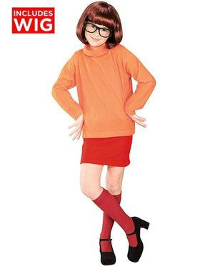 Velma Tm Child