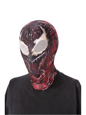 Carnage Fabric Mask