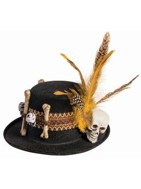 Voodoo Mini Hat