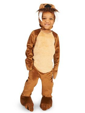 Playful Pony Child Toddler Costume Small Horse Farm Animal Party Halloween